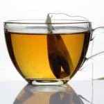 On se prépare une bonne tasse de thé et on profite