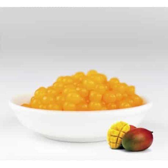 √ LE POPPING BOBA ORIGINAL - Chez Inspire Food Company, nous ne proposons que le Popping Boba original de Taiwan. Parce que seul le Popping Boba peut donner cette sensation pop parfaite avec un délicieux de jus de fruits !