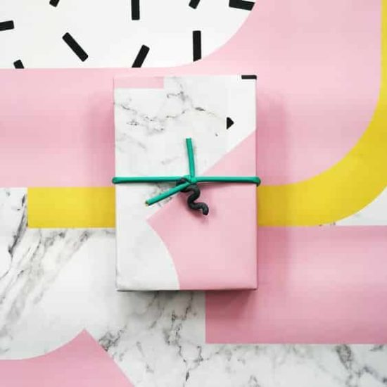 Pensez à nos bons achats comme cadeau de Noël
