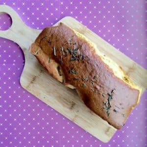 Cake au thé des Anderlusiens des 12 thés des Thélices