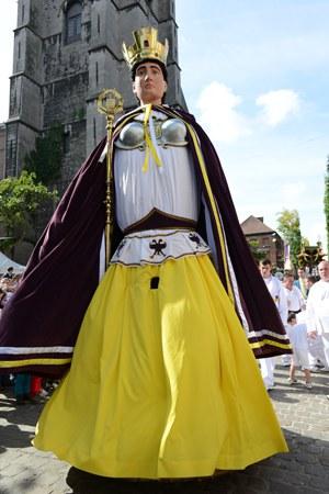 Image représentant Belle Victoire de la Ducasse d'Ath