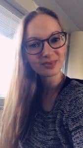 Erika, notre nouvelle animatrice pour les Athéliers