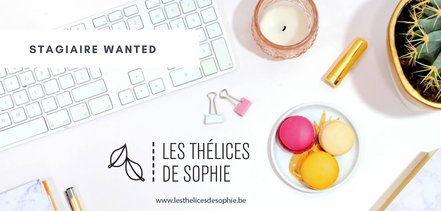 Stagiaire Wanted!
