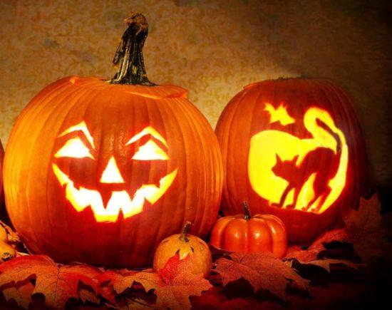 Halloween Party Chez les Thélices de Sophie