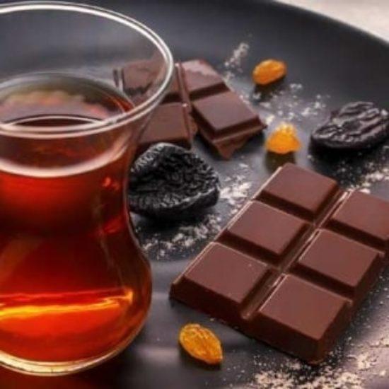 Chocola'thé