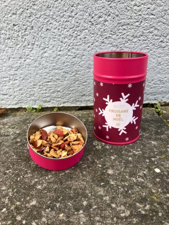 Fruisane de Noël BIO 2019
